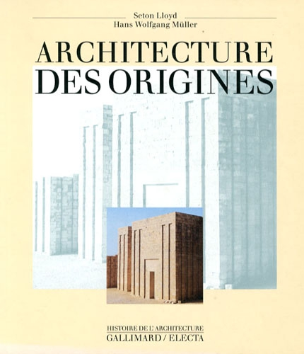Architecture des origines