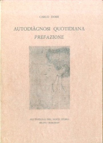 Autodiagnosi quotidiana
