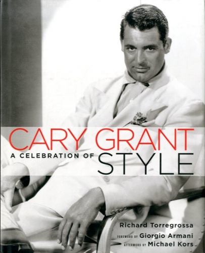 Cary Grant a celebration of style