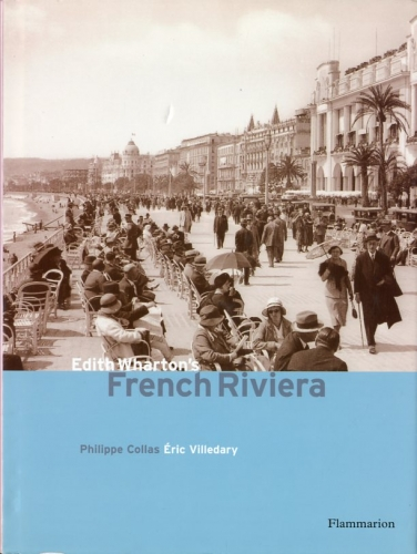 Edith Wharton's French Riviera