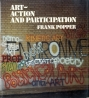Art-action and participation