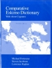 Comparative Eskimo Dictionary. With Aleut Cognates