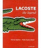 Lacoste the legend